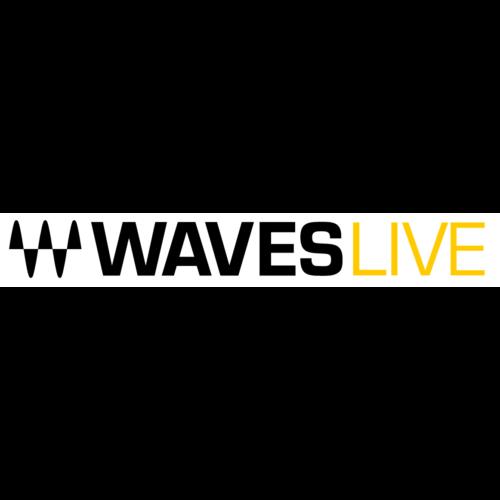 Waves - Live